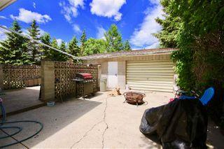 Photo 21: 5306 40 Avenue: Wetaskiwin House for sale : MLS®# E4115319