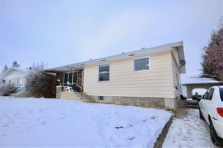 Photo 1: 5306 40 Avenue: Wetaskiwin House for sale : MLS®# E4115319