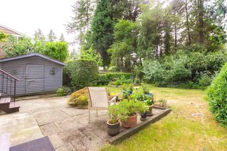 Photo 20: 1658 OUGHTON Drive in Port Coquitlam: Mary Hill House for sale : MLS®# R2284187