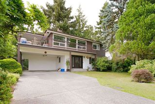 Photo 1: 1658 OUGHTON Drive in Port Coquitlam: Mary Hill House for sale : MLS®# R2284187