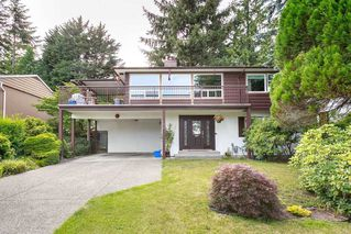 Photo 2: 1658 OUGHTON Drive in Port Coquitlam: Mary Hill House for sale : MLS®# R2284187