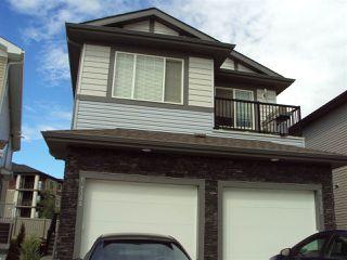 Main Photo: 7308 Creighton Close SW in Edmonton: Zone 55 House Duplex for sale : MLS®# E4119363