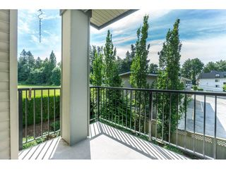 "Photo 18: 306 33898 PINE Street in Abbotsford: Central Abbotsford Condo for sale in ""Gallantree"" : MLS®# R2286866"