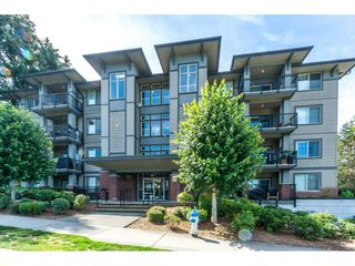 "Photo 1: 306 33898 PINE Street in Abbotsford: Central Abbotsford Condo for sale in ""Gallantree"" : MLS®# R2286866"