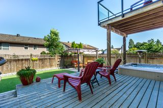 "Photo 36: 2426 WAYBURNE Crescent in Langley: Willoughby Heights House for sale in ""Langley Meadows"" : MLS®# R2288999"