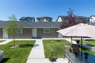 Photo 31: 460 RAINBOW FALLS Drive: Chestermere Row/Townhouse for sale : MLS®# C4196358