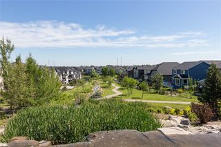 Photo 42: 460 RAINBOW FALLS Drive: Chestermere Row/Townhouse for sale : MLS®# C4196358
