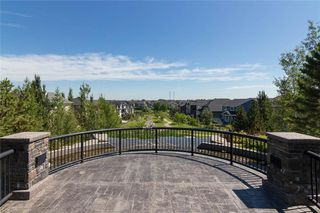 Photo 41: 460 RAINBOW FALLS Drive: Chestermere Row/Townhouse for sale : MLS®# C4196358