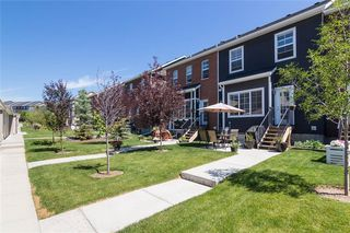 Photo 38: 460 RAINBOW FALLS Drive: Chestermere Row/Townhouse for sale : MLS®# C4196358