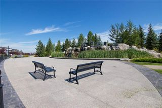 Photo 39: 460 RAINBOW FALLS Drive: Chestermere Row/Townhouse for sale : MLS®# C4196358