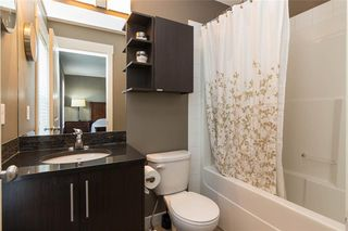 Photo 22: 460 RAINBOW FALLS Drive: Chestermere Row/Townhouse for sale : MLS®# C4196358
