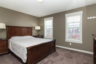 Photo 19: 460 RAINBOW FALLS Drive: Chestermere Row/Townhouse for sale : MLS®# C4196358