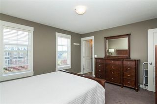 Photo 21: 460 RAINBOW FALLS Drive: Chestermere Row/Townhouse for sale : MLS®# C4196358