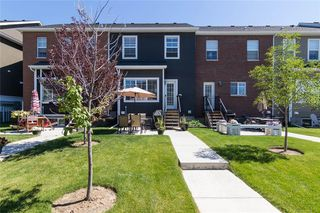 Photo 35: 460 RAINBOW FALLS Drive: Chestermere Row/Townhouse for sale : MLS®# C4196358