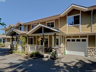 Photo 1: 103 2731 Claude Rd in VICTORIA: La Langford Proper Row/Townhouse for sale (Langford)  : MLS®# 793801