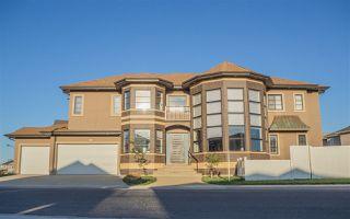 Main Photo: 5325 165 Avenue in Edmonton: Zone 03 House for sale : MLS®# E4124166