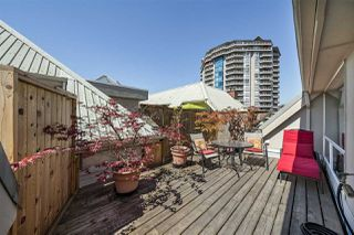 "Photo 19: 411 1240 QUAYSIDE Drive in New Westminster: Quay Condo for sale in ""Tiffany Shores"" : MLS®# R2295103"