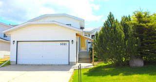 Photo 1: 5321 43 street: Cold Lake House for sale : MLS®# E4125072