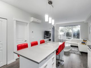 Photo 9: 115 9399 ALEXANDRA Road in Richmond: West Cambie Condo for sale : MLS®# R2298092