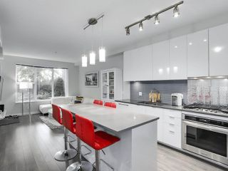 Photo 7: 115 9399 ALEXANDRA Road in Richmond: West Cambie Condo for sale : MLS®# R2298092