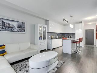 Photo 5: 115 9399 ALEXANDRA Road in Richmond: West Cambie Condo for sale : MLS®# R2298092