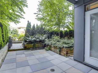 Photo 11: 115 9399 ALEXANDRA Road in Richmond: West Cambie Condo for sale : MLS®# R2298092