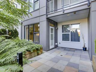 Photo 10: 115 9399 ALEXANDRA Road in Richmond: West Cambie Condo for sale : MLS®# R2298092