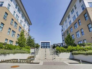 Photo 17: 115 9399 ALEXANDRA Road in Richmond: West Cambie Condo for sale : MLS®# R2298092