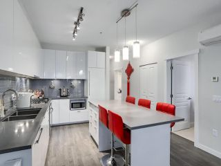 Photo 8: 115 9399 ALEXANDRA Road in Richmond: West Cambie Condo for sale : MLS®# R2298092