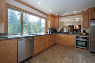 "Photo 2: 8333 RAINBOW Drive in Whistler: Alpine Meadows House for sale in ""Alpine"" : MLS®# R2299873"