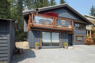 "Photo 17: 8333 RAINBOW Drive in Whistler: Alpine Meadows House for sale in ""Alpine"" : MLS®# R2299873"