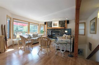 "Photo 3: 8333 RAINBOW Drive in Whistler: Alpine Meadows House for sale in ""Alpine"" : MLS®# R2299873"