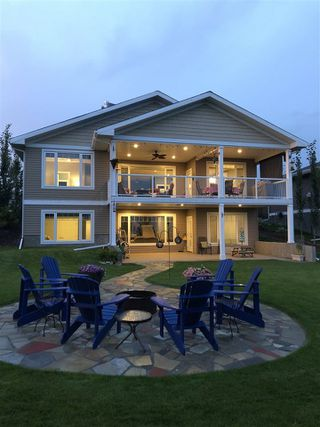 Main Photo: 527 55101 Ste. Anne Trail: Rural Lac Ste. Anne County House for sale : MLS®# E4127246