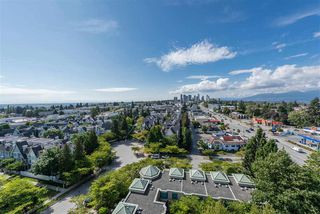 "Photo 11: 1205 6611 SOUTHOAKS Crescent in Burnaby: Highgate Condo for sale in ""GEMINI 1"" (Burnaby South)  : MLS®# R2301550"