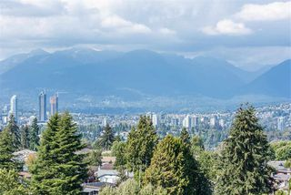 "Photo 10: 1205 6611 SOUTHOAKS Crescent in Burnaby: Highgate Condo for sale in ""GEMINI 1"" (Burnaby South)  : MLS®# R2301550"