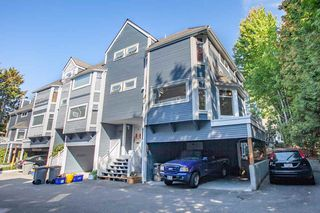 "Photo 20: 3129 BEAGLE Court in Vancouver: Champlain Heights Townhouse for sale in ""HUNTINGWOOD"" (Vancouver East)  : MLS®# R2304613"