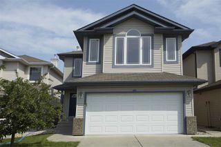 Main Photo: 14054 159A Avenue in Edmonton: Zone 27 House for sale : MLS®# E4129577