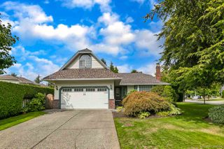"Photo 1: 12379 SOUTHPARK Crescent in Surrey: Panorama Ridge House for sale in ""Boundary Park"" : MLS®# R2306272"