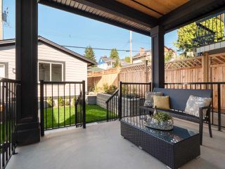 "Photo 18: 4807 ALBERT Street in Burnaby: Capitol Hill BN House for sale in ""CAPITOL HILL"" (Burnaby North)  : MLS®# R2311320"