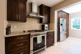 Photo 12: 4074 207A Street in Langley: Brookswood Langley House for sale : MLS®# R2311328