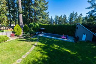Photo 2: 4074 207A Street in Langley: Brookswood Langley House for sale : MLS®# R2311328