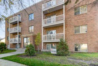 Main Photo: 303 11825 71 Street in Edmonton: Zone 06 Condo for sale : MLS®# E4131940