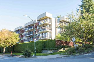 "Photo 19: 410 2142 CAROLINA Street in Vancouver: Mount Pleasant VE Condo for sale in ""The Wood Dale"" (Vancouver East)  : MLS®# R2313461"