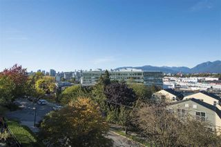 "Photo 7: 410 2142 CAROLINA Street in Vancouver: Mount Pleasant VE Condo for sale in ""The Wood Dale"" (Vancouver East)  : MLS®# R2313461"