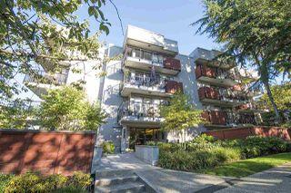 "Photo 1: 410 2142 CAROLINA Street in Vancouver: Mount Pleasant VE Condo for sale in ""The Wood Dale"" (Vancouver East)  : MLS®# R2313461"