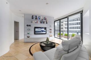 """Main Photo: 1407 838 W HASTINGS Street in Vancouver: Downtown VW Condo for sale in """"THE JAMESON HOUSE"""" (Vancouver West)  : MLS®# R2314349"""