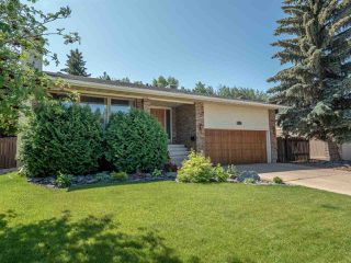Main Photo: 667 ROMANIUK Road in Edmonton: Zone 14 House for sale : MLS®# E4132537