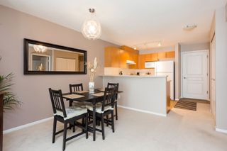"Photo 9: 366 1100 E 29TH Street in North Vancouver: Lynn Valley Condo for sale in ""HIGHGATE"" : MLS®# R2317481"