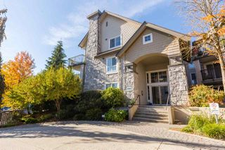 "Photo 1: 366 1100 E 29TH Street in North Vancouver: Lynn Valley Condo for sale in ""HIGHGATE"" : MLS®# R2317481"