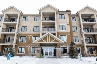 Main Photo: 315 1031 173 Street in Edmonton: Zone 56 Condo for sale : MLS®# E4133834